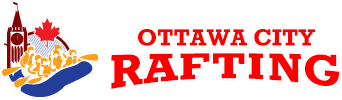 Ottawa City Whitewater Rafting Logo
