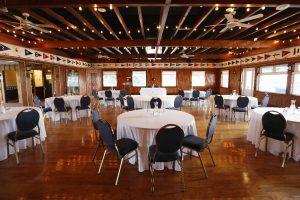Britannia Yacht Club Upper Room